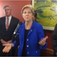 Elizabeth Warren's economic plan so bad even CNN says it will crash the economy