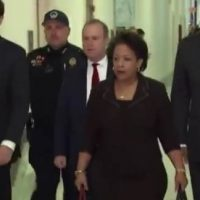 Lawmakers: Loretta Lynch Forthcoming in Closed-Door Interview – Answered More Questions Than Comey on Certain Topics