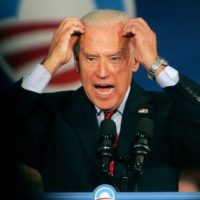 BIDEN: 'I think I'm either low IQ or slow — I don't know'