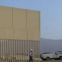 House Finally Passes Spending Bill With $5 Billion For Border Wall