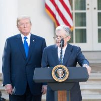 In 3 Months Fed Chair Jerome Powell Just Destroyed Trump Economy – Dow Lost Over $4 Trillion in Value – FIRE HIM ALREADY!