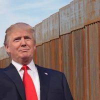 President Trump Promises to Close Southern Border if Democrats Won't Fund Wall