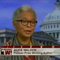 Why Did It Take So Long for the Media to Discuss Alice Walker's Anti-Semitism?