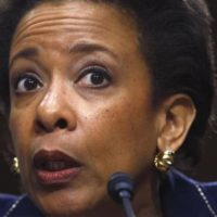Republicans Question Loretta Lynch About Tarmac Meeting With Bill Clinton