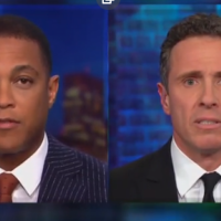 Don Lemon and Chris Cuomo Turn CNN's Echo Chamber into a Black Hole