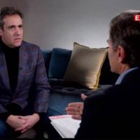 "Former Trump Attorney Michael Cohen: """"I told the truth, I took responsibility for my actions… I will not be the Villain"" (Video)"
