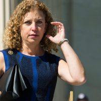 EXCLUSIVE: Independent Candidate Files Election Fraud Lawsuit Against Debbie Wasserman-Schultz