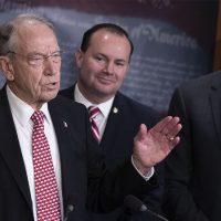 Criminal Justice Reform Bill to Change a System More Criminal Than Just