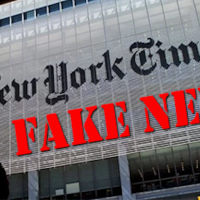 New York Times caught naked in bed with Trump's tax strategy and the New York Sun exposes them