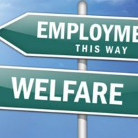 Welfare State: More Than 70% of California's Immigrant Households Use Government Assistance