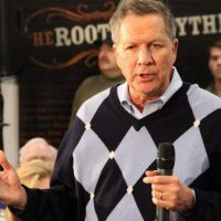 Ohio House SMACKS DOWN Kasich On Abortion and Guns In Same Day