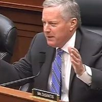"FIREWORKS! ""No, I Will Not Yield!"" Mark Meadows Blasts Oversight Dems at Hatch Act Hearing – Defends Kellyanne Conway (VIDEO)"