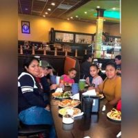 "Ungrateful Honduran Illegal Migrant Who Complained About Mexican ""Pig Food"" — Is Seen Dining in Dallas, Texas"