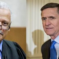 SHOW TRIAL DISGRACE: Judge Sullivan Suggests Mike Flynn Committed Treason? …For Turkish Lobbying That He Has Not Been Convicted Of