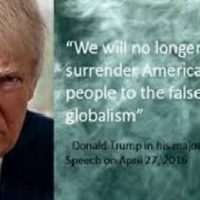 Forget Left and Right: The New Fault-Line is Patriots versus Globalists