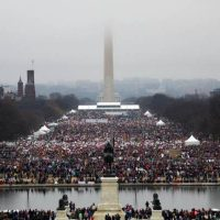 100,000 Supporters Turn Out for Annual March for Life — USA Today Reports 'More Than a Thousand,' CNN and MSNBC COMPLETELY IGNORE