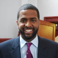 CNN Employee Bakari Sellers Openly Fantasizes About Punching 15-Year-Old Covington High School Student in the Face