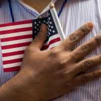 In Rejecting the Pledge of Allegiance, the Left Is Rejecting Nationhood