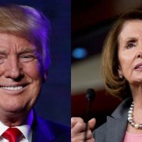 "Pelosi Spox Releases Statement After Trump Postpones House Speaker's ""Public Relations"" Trip"