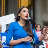 GOP Pollster Says Ocasio-Cortez Only Democrat Who Can Match Trump In 2020