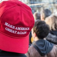 Amazon: 'Make America Great Again' Incites Hate, Communist Manifesto Doesn't