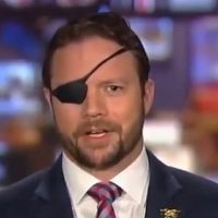 New Republican Congressman Dan Crenshaw Defends Trump Wall: 'Crucial Part Of Any Border Security' VIDEO)