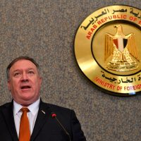 """Boom! Mike Pompeo Delivers Major Anti-Obama Speech in Cairo: """"The Days of Self-inflicted American Shame is Over"""" (VIDEO)"""