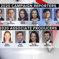 Ocasio-Cortez lashes out at CBS for not having black reporter cover 2020 campaign