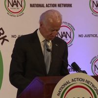 Biden lectures 'white America' on MLK Day: 'Has to admit there's still systemic racism'