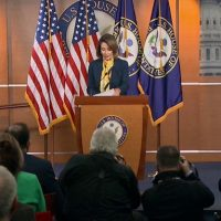 PELOSI: State of the Union address 'so unimportant'