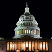 Balanced Budget Amendment Proposed as Government Reopens
