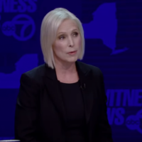 Kirsten Gillibrand Announces Presidential Campaign, Breaking Senate Pledge