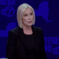 Kirsten Gillibrand Announces Presidential Campaign, Breaking Senate Pledge