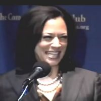 Kamala Harris Bragged About Threatening To Jail Parents Of Truant Children In 2010 (VIDEO)