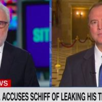 Leaking like a wet brown bag from the House, why isn't Adam Schiff getting some scrutiny for his leaks?