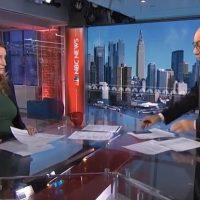 Left Wing Talking Points: MSNBC Hosts Push Wealth Redistribution (VIDEO)