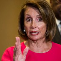 First on Nancy Pelosi's Agenda: Attacking Free Expression
