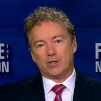Senator Rand Paul Awarded $580,000 For Attack By Neighbor