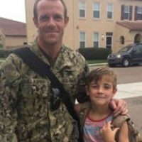 Navy's Top SEAL Chief Faces Court Martial for Killing ISIS Terrorist