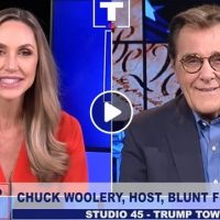 ICYMI: Chuck Woolery's Guest Appearance with Lara Trump