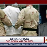Obama White House Counsel Gets DOJ Slap on the Wrist in Manafort Case