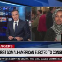 WATCH: Rep. Ilhan Omar Tells CNN That She Doesn't Know Why Her Anti-Israel Tweets Would Offend Jewish People