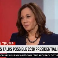 Kamala Harris blames huge staff for not noticing top aide's sexual harassment