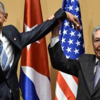 Castro Lashes Out at Trump on 60th Anniversary of Communist Sh*thole – Wishes Limp-Wristed Obama Was Still in Charge