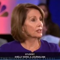 PELOSI: Immigrants should 'rule'