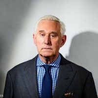 Conservative Roger Stone Arrested by Mueller on Process Crime – NOT Collusion – Still a Witch Hunt
