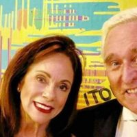 CNN HID THIS… FBI THUGS Forced ROGER STONE'S WIFE To Stand Outside, Barefoot in Nightgown During Home Raid (VIDEO)