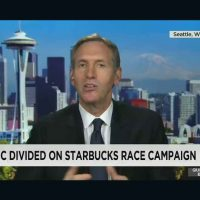 "Howard Schultz Shows the Media will ""Trump"" Anyone Who Interferes With the Dems"