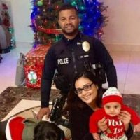TRUMP Calls Widow of Officer Singh After His Murder By Illegal Immigrant – Democrats Go on Break, Call Trump a 'MotherF*cker'