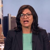 Rashida Tlaib Wants Segregation in Facial Recognition Because 'Non-African Americans Think African Americans All Look the Same'